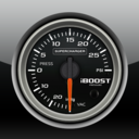 Icon for iBoost Supercharger