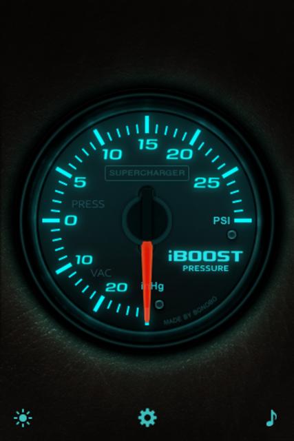 iBoost Supercharger screenshot 5