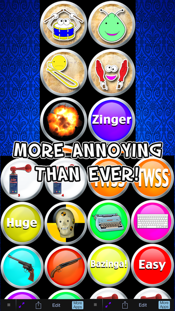 Annoying Box screenshot 4
