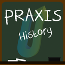 Icon for Praxis World and US History Exam Prep