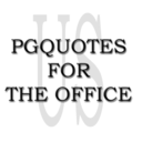 Icon for PGQuotes for The Office US
