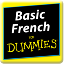 Icon for Basic French For Dummies