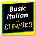 Icon for Basic Italian For Dummies
