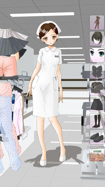 Dress Up Cos screenshot 5