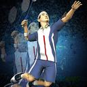 Icon for Super Badminton