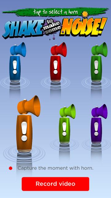 Air Horn LOUD screenshot 6
