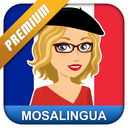 Icon for Learn French - MosaLingua