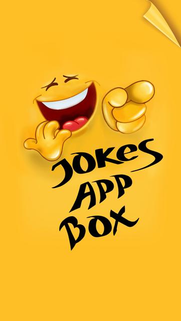 Jokes App Box – Best Jokes Apps All Together screenshot 1