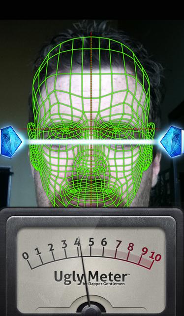 Ugly Meter™ screenshot 1