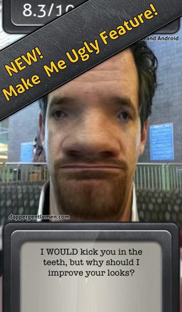 Ugly Meter™ screenshot 2