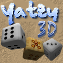 Icon for Yatzy 3D -The Poker Dice Game-