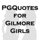 Icon for PGQuotes for Gilmore Girls