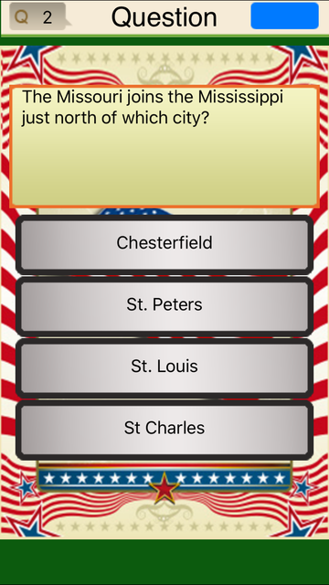 American-Trivia screenshot 3