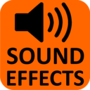 Icon for 50 SOUND EFFECTS