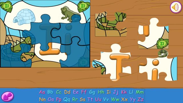 JumpStart Preschool Magic of Learning screenshot 1