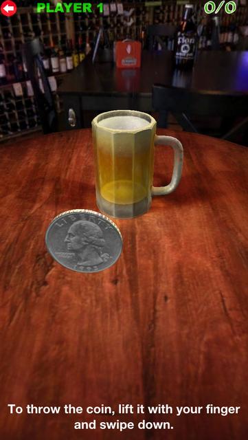 Quarters!! screenshot 1
