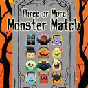 Icon for Three or More: Monster Match