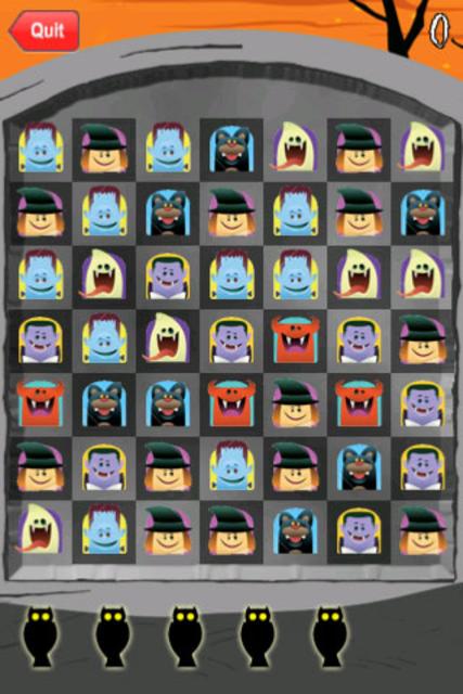 Three or More: Monster Match screenshot 3