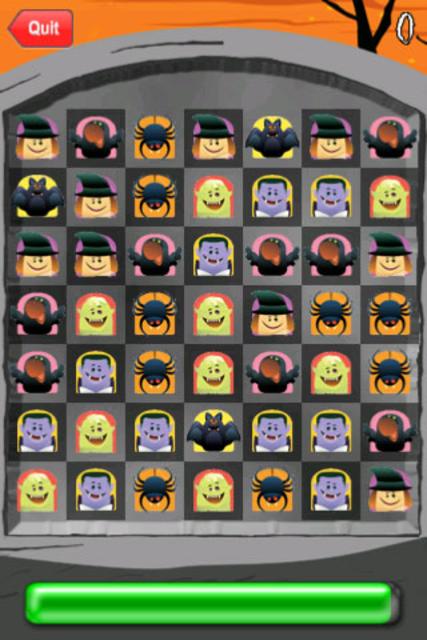 Three or More: Monster Match screenshot 4
