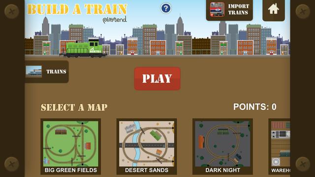Build A Train screenshot 3