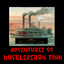 Adventures of Huckleberry Finn,Mark Twain