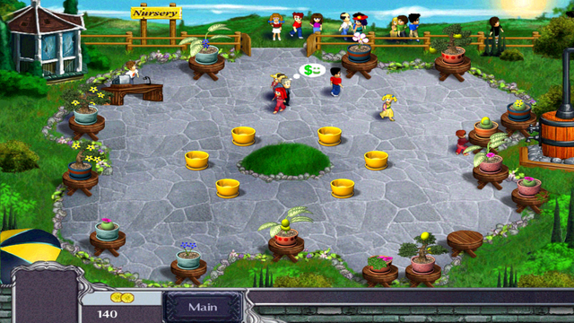 Plant Tycoon ® screenshot 15