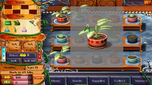 Plant Tycoon ® screenshot 7