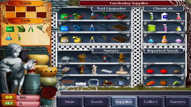 Plant Tycoon ® screenshot 8