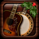 Icon for Guitar & Banjo Christmas