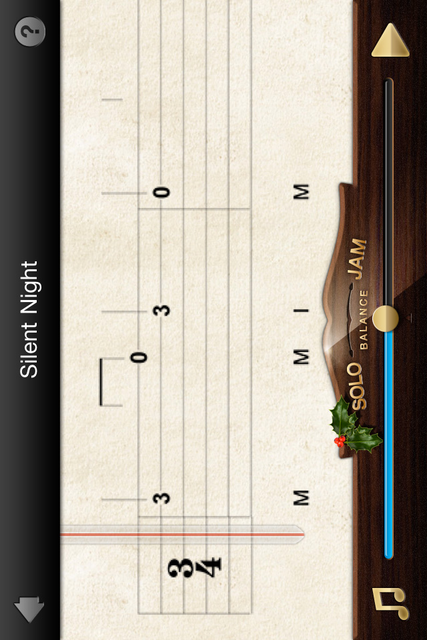 Guitar & Banjo Christmas screenshot 5