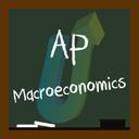 Icon for AP Macroeconomics Exam Prep