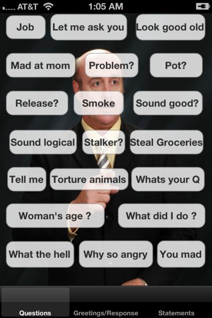 Dr. Phil Prank SoundBoard screenshot 4