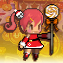 Icon for Christmas and Coin