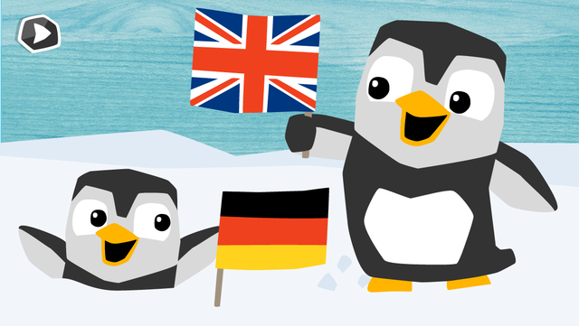 LinguPinguin - English German screenshot 5