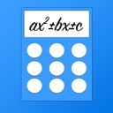 Icon for Factorlator - Factoring & Distribution Calculator for Trinomials, Binomials, & Numbers