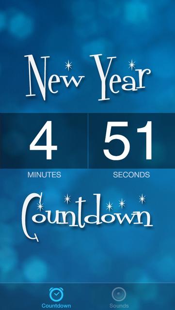 New Year Countdown! screenshot 3