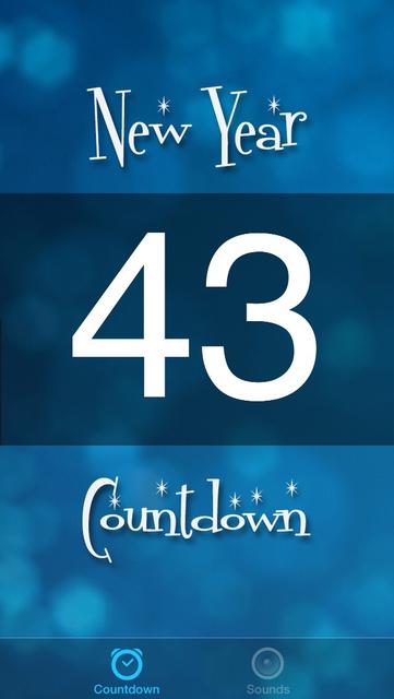 New Year Countdown! screenshot 4