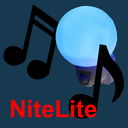 NiteLite w/ Music