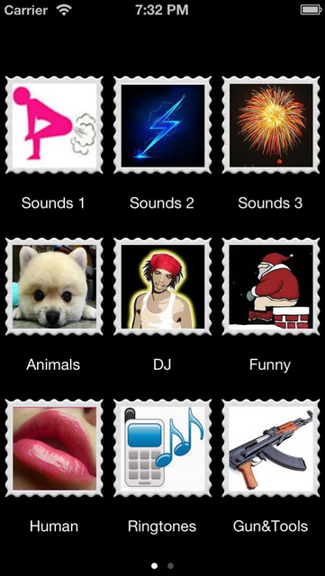 ◕‿◕Sound Effects(50% Off Today) Pro screenshot 2