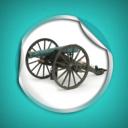Icon for Civil War Battlefields
