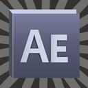 Icon for Shortcut: After Effects Edition