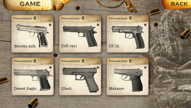 Gun Center - Gun Builder Games screenshot 3