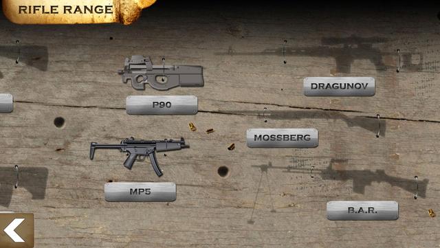 Gun Center - Gun Builder Games screenshot 1