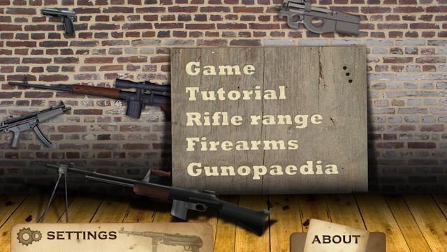 Gun Center - Gun Builder Games screenshot 5