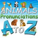 Animals Pronunciations A-Z
