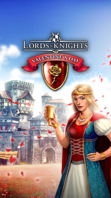 Lords & Knights - Mobile Kings screenshot 25