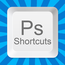 Icon for Shortcut: Photoshop Edition