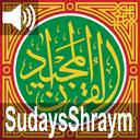 Icon for Quran Majeed - Sudays & Shraym