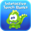 Interactive Touch Books