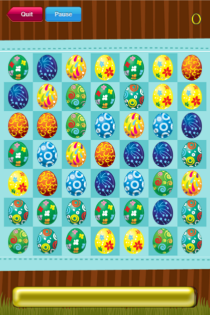 Three or More: Easter Match screenshot 2